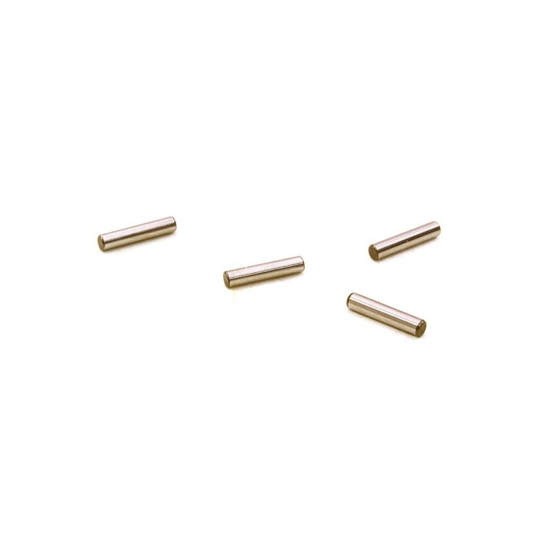 Axe pin 2.0 x 10mm Integy (4)