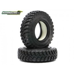Pneus Mud Trophy 1.9 BR-T29A Geko compound 93x24mm BooomRacing