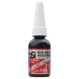 Frein filet IC- Loc Fort - Rouge 10ml  BSI