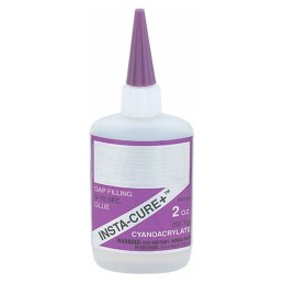 Colle Insta-Cure Cyano Gap Filling 14g BSI