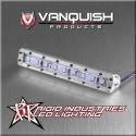 Barre de leds rigide aluminium silver7.5 cm Vanquish