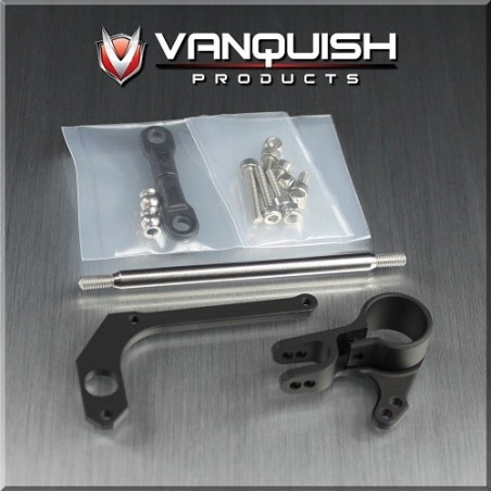 Kit barres Panhard Vanquish pour Axial Wraith