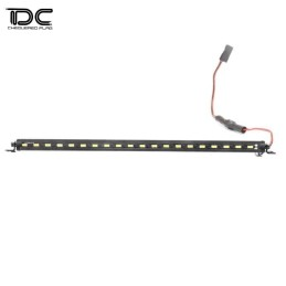 Barre de leds 142mm scale crawler Team DC