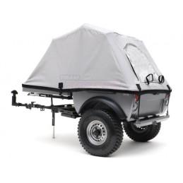 Remorque camping Pop-Up 1/10e Team Raffee