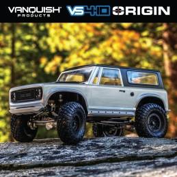 VS4-10 ORIGIN LIMITED KIT VANQUISH