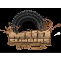 Pneus Mud Slinger 2 XL  scale 1.9'' RC4WD (2)