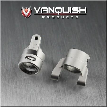 Axial Wraith XR10 Chubs grey Vanquish