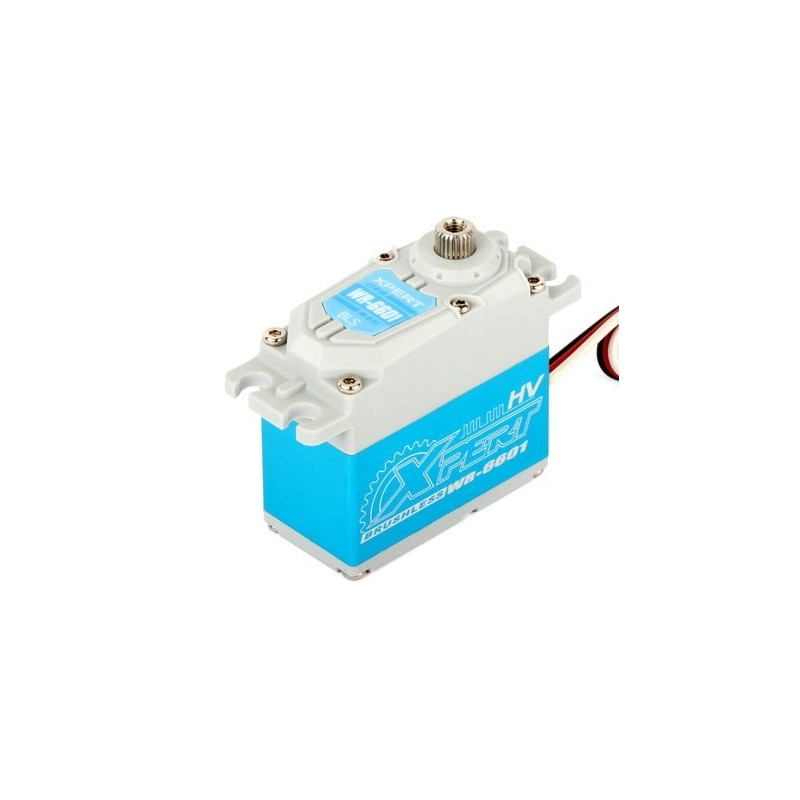 Servo Xpert water resistant 26 kg Brushless High voltage