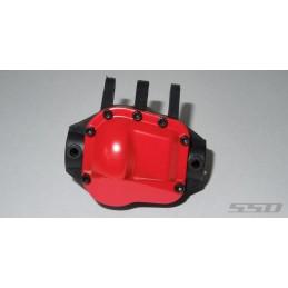 Barre de direction Pro 44 Titane SCX10 - II  SSD