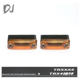 Feux clignotants déco scale TRX-4  Bronco  Team DC