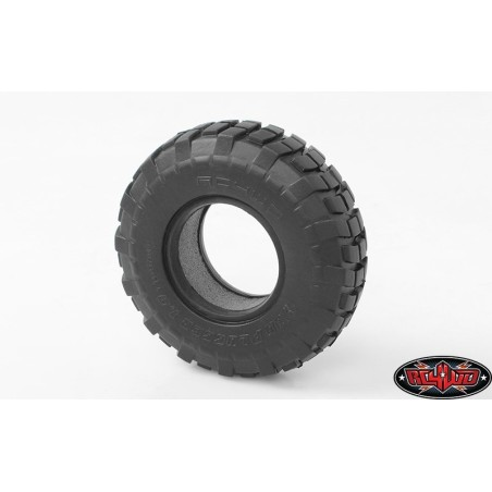 Pneus Mud Plugger 1.9 scale RC4WD (2)