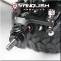 Fusee alu Rouge AX-10 /SCX 8 degré Vanquish products