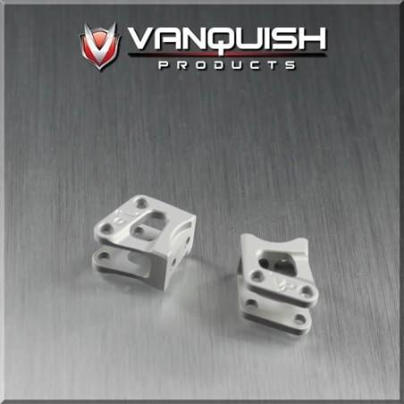 Support de liens alu Silver pour pont AR60 Vanquish
