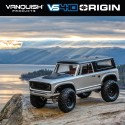 Carrosserie vs4-10 origine en lexan Vanquish VPS10116
